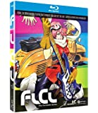 FLCL: The Complete Series [Blu-ray]