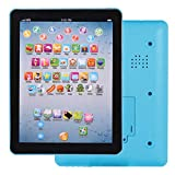 ADOSOUL Kids Pad Toy Pad Computer Tablet Education