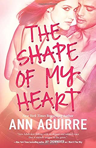 book cover of The Shape of My Heart