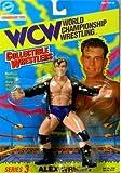 WCW Alex Wright Wrestling figure WWF WWE ECW