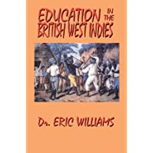 Education in the British West Indies