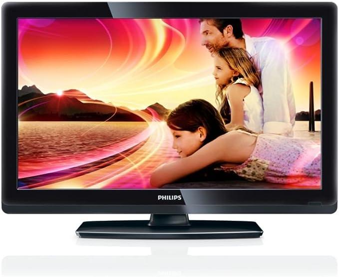 Philips 19PFL3606H/12 - Televisión LCD de 19 pulgadas HD Ready (50 Hz): Amazon.es: Electrónica