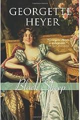 Black Sheep (Regency Romances) Paperback