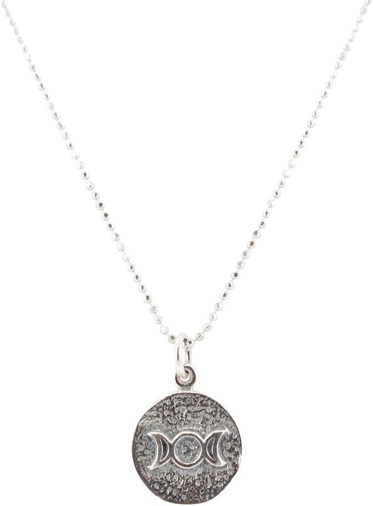 925 Sterling Silver Dreamy Goddess Choker