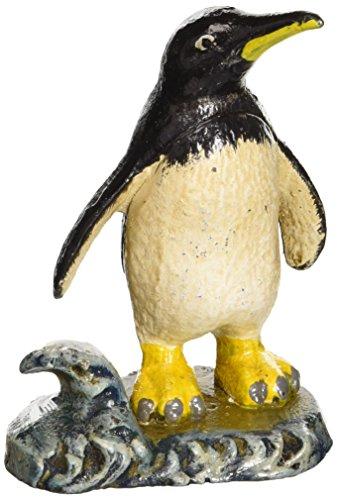 (Design Toscano Polar Penguin Cast Iron Bottle Opener)