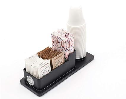 Ufficio Elegante Vita : Elegante porta zucchero palette bicchierini caffè indispensabile
