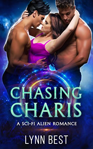 Chasing Charis: An Alien Abduction Sci-Fi Romance (The Cartharian Series Book 1)
