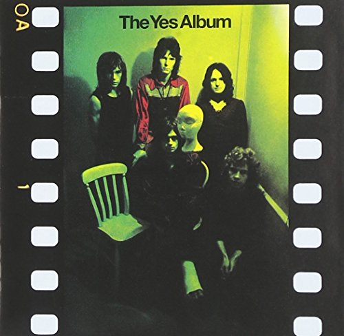 Yes - 1000.Classic.Rock.Songs.of.All.Time - Zortam Music