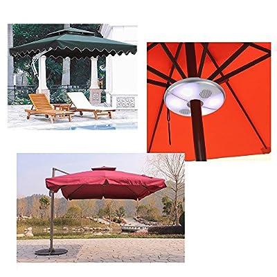 Umbrella light & Doorbell