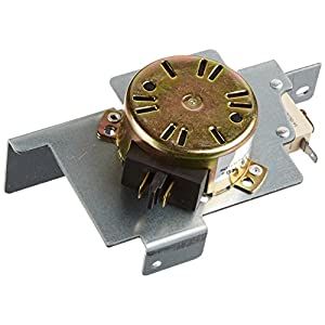Frigidaire 316464300 Door Lock Motor and Switch, Unit