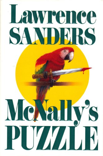 Mcnally'S Puzzle by Lawrence Sanders