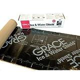 Grace Ice & Water Shield 36'' x 36' Roll
