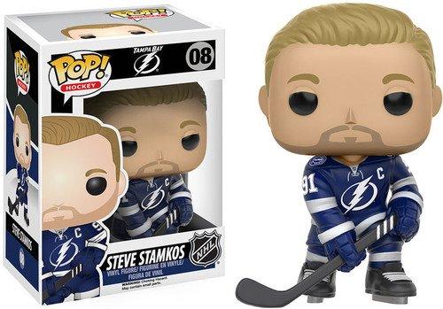 Funko POP! Hockey: NHL Tampa Bay Lightning 3.75Vinyl Figur -