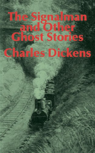 Read Online The Signalman: And Other Ghost Stories pdf epub