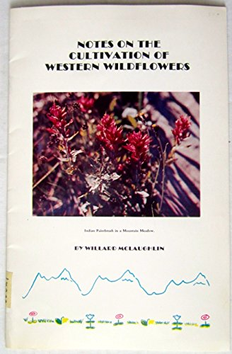 Notes on the cultivation of Western ()