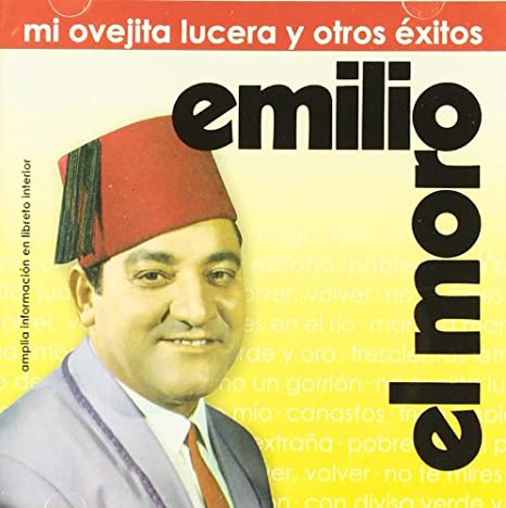 Amazon.com: Emilio El Moro: Music