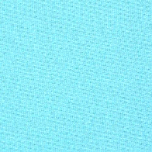 Kona Cotton Robin Egg Fabric By The (Kona Cotton Broadcloth)