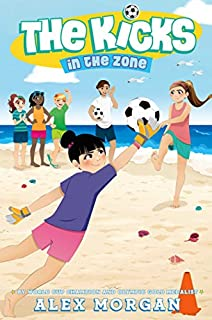 Book Cover: In the Zone