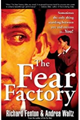 The Fear Factory Kindle Edition