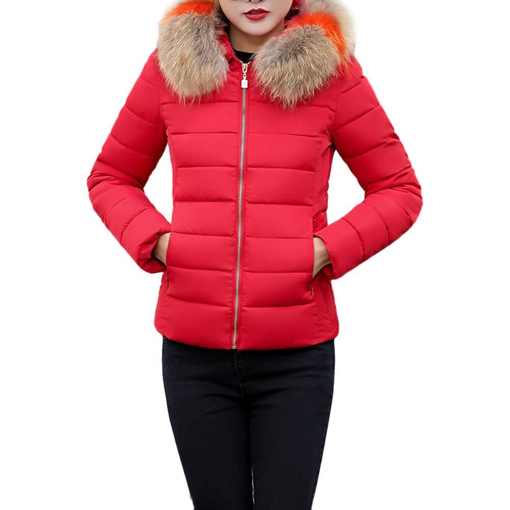 Red Trench Coat for Women,Pandaie Winter Coats for Women,Jacket Women by Pandaie Womens ...