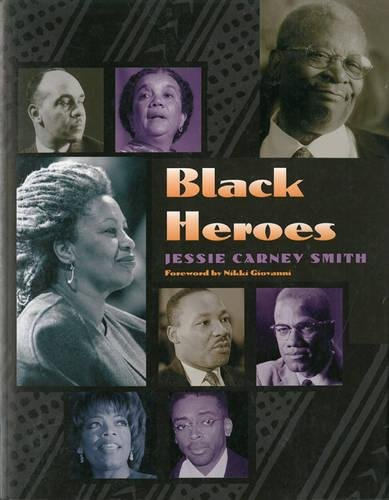 Books : Black Heroes