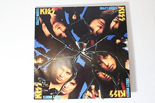 Crazy Nights [Vinyl] Kiss