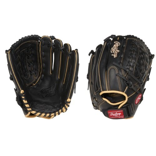 Rawlings RSO125BCC Right Hand Thrower by Rawlings