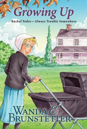 Growing Up (Always Trouble Somewhere Series, Book 8)