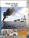 img - for Pirates Through the Ages Reference Library Cumulative Index book / textbook / text book