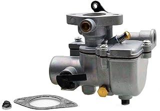 Meisijia Carburateur Remplacement pour 251234R91 IH Farmall Tracteur Cub 154 184 185 C60 251234R92 Carb Accessoires Moteur