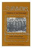 Survivors, Judith Hemmendinger, 0915765241