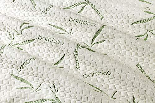 Waterproof Bamboo Mattress Protector Mattress Protectors