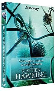 """Afficher """"Voyage à l'intérieur du corps humain avec Stephen Hawking"""""""