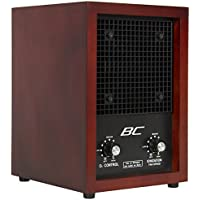Best Choice Products SKY1057 Ionic Air Purifier/Ozone Ionizer