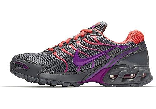 Nike Max Torch Cool Women's Violet Air Hyper Shoes Grey Punch Hyper Running 4 ARrUAwxq