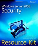 img - for Windows Server  2008 Security Resource Kit by Jesper M. Johansson (2008-03-10) book / textbook / text book