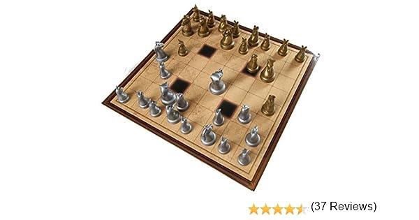 Arimaa [importado de Inglaterra]: Amazon.es: Juguetes y juegos