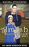 99¢ NEW RELEASE: Amish Country Tours 2 (Amish Country Tours - Book 2)