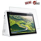 "11.6"" Chromebook Glass Screen Protector for Acer Chromebook R11/ASUS Chromebook 11.6""/Samsung Chromebook 3 11.6""/Dell ChromeBook 11/HP ChromeBook 11"