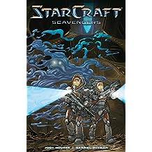 StarCraft Volume 1: Scavengers