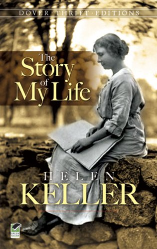 The Story Of My Life (Turtleback School & Library Binding Edition) (Dover Thrift Editions)