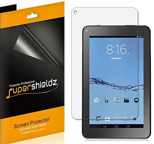 Supershieldz- Anti-Glare & Anti-Fingerprint  Screen Protect