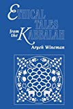 img - for Ethical Tales from the Kabbalah book / textbook / text book