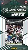 New York Jets 2016 Donruss NFL Football Factory