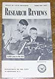 Research Reviews February 1953 NAVEXOS P-510 (Military for sale  Delivered anywhere in USA