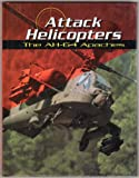 Attack Helicopters, Bill Sweetman and Michael Green, 0736807896