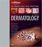 img - for Dermatology: 2-Volume Set, 2e (Bolognia, Dermatology) by Jean L. Bolognia MD (2008-01-04) book / textbook / text book