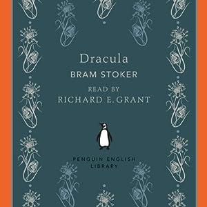 Dracula Audiobook