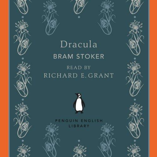 Bargain Audio Book - Dracula