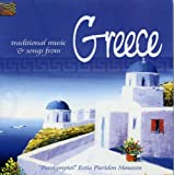 Traditional Music & Songs From Greece by Traditional Music & Songs From Greece (2010-01-12)